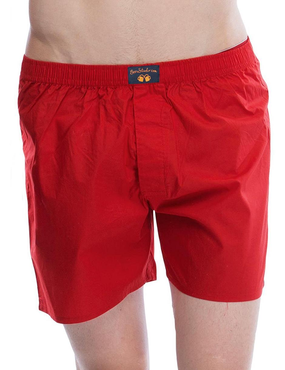 Red Plain (Boxer)