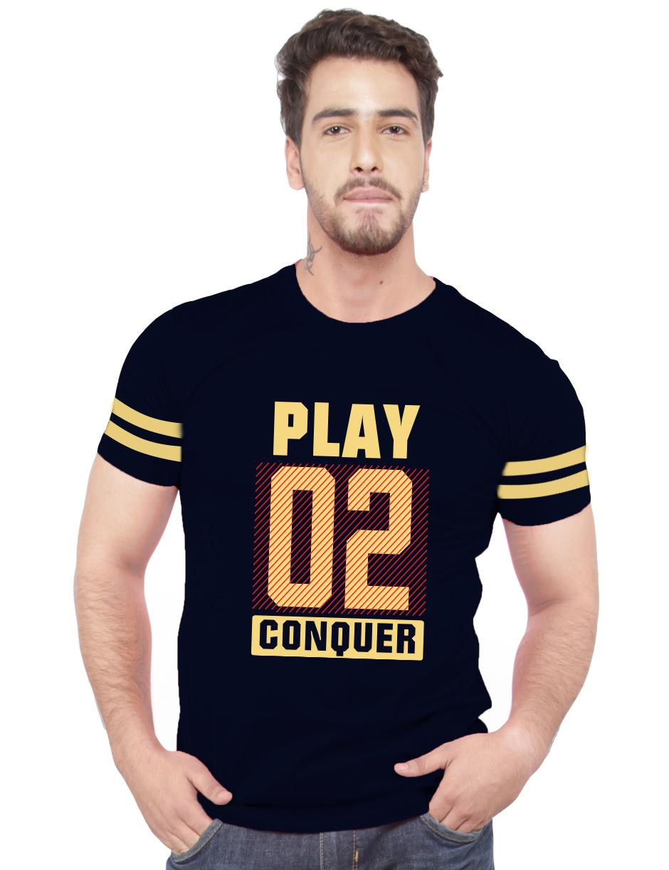Play To Conquer