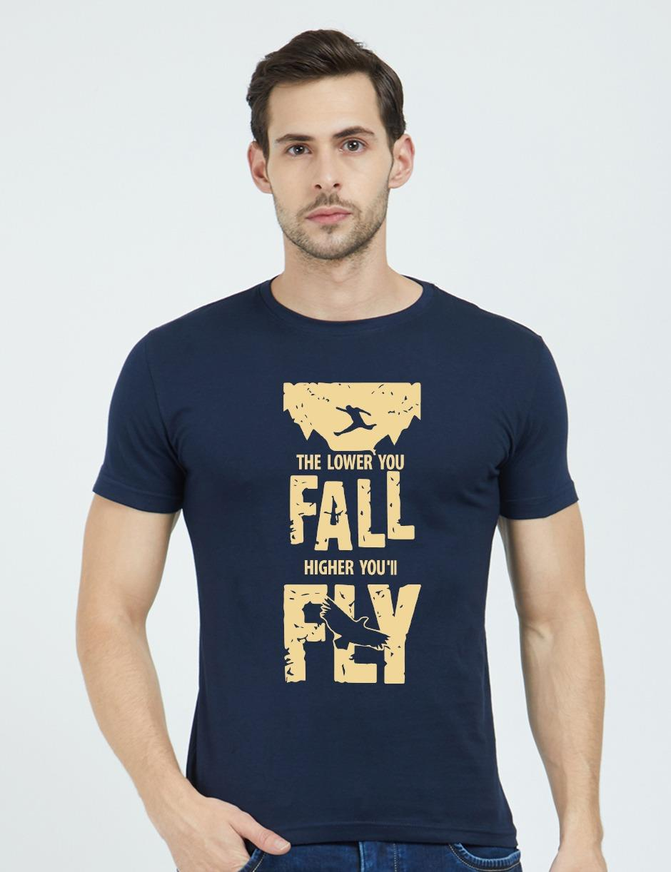 HIGH FLY MENS TSHIRT