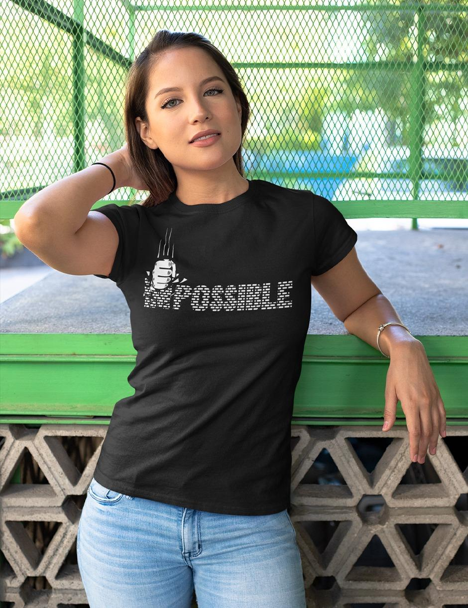 imPOSSIBLE WOMENS